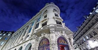 班克酒店 - 巴黎