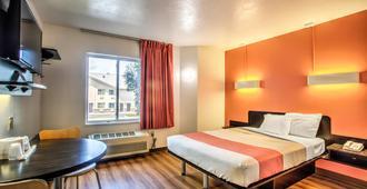 博兹曼6号汽车旅馆 - 博兹曼 - 睡房