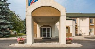博兹曼6号汽车旅馆 - 博兹曼 - 建筑