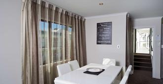 最佳西方艾勒斯利国际酒店 - 奥克兰 - 餐厅