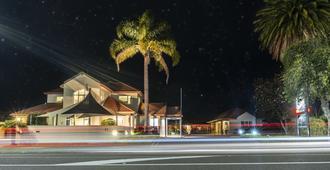 太平洋海岸汽车旅馆 - 華卡塔內 - 建筑