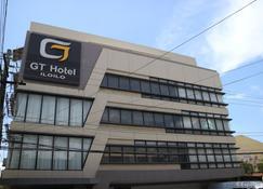 伊洛伊洛gt酒店 - 伊洛伊洛 - 建筑