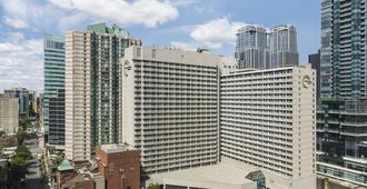 多伦多切尔西酒店 - 多伦多 - 户外景观