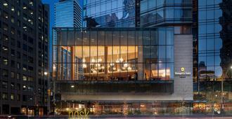 多伦多香格里拉大酒店 - 多伦多 - 建筑