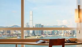 宜必思香港中上环酒店 - 香港 - 建筑