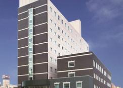 旭川华盛顿酒店 - 旭川 - 建筑