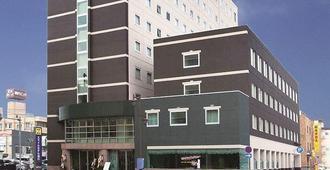 旭川华盛顿酒店 - 旭川