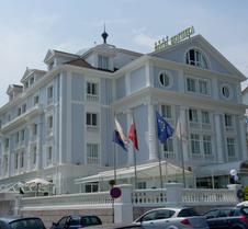 胡约拉酒店