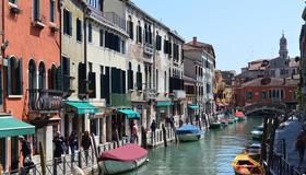 洛坎达萨利埃瑞酒店 - 威尼斯 - 户外景观