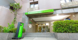 清澄白河弗莱斯泰酒店 - 东京 - 建筑