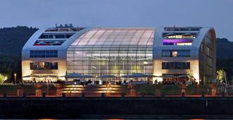 波恩卡梅哈大酒店 - 波恩(波昂) - 建筑