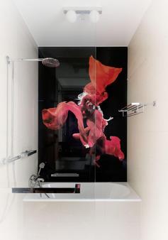 波恩卡梅哈大酒店 - 波恩(波昂) - 浴室
