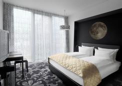 波恩卡梅哈大酒店 - 波恩(波昂) - 睡房