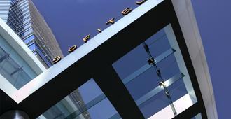 索菲特孟买bkc酒店 - 孟买 - 建筑