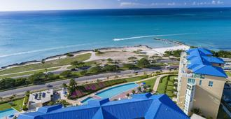 蓝色公寓 - 棕榈滩 - 户外景观