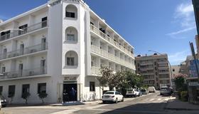 里维埃拉酒店 - 阿尔盖罗 - 建筑