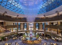郑州索菲特国际饭店 - 郑州 - 建筑