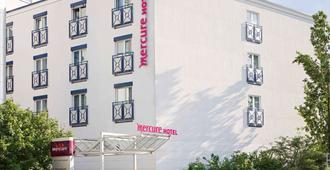 美居斯图加特机场展览会酒店 - 斯图加特 - 建筑