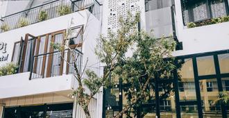 派旅舍 - 达拉特 - 建筑