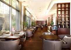 济州阳光公园酒店 - 西归浦 - 餐馆