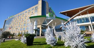 第戎托森多尔假日酒店 - 第戎 - 建筑