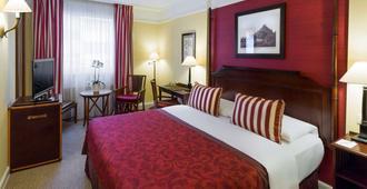 吉卜林玛诺特酒店 - 日内瓦