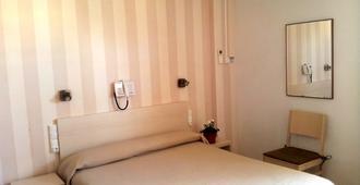 特拉蒙塔纳酒店 - 贝尼卡西姆