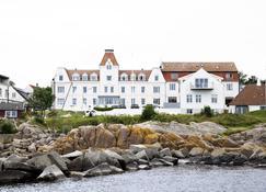 斯特瑞德酒店 - 阿灵厄 - 建筑