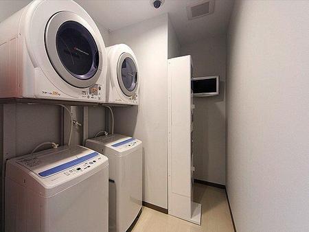 蒲田mystays酒店 - 东京 - 洗衣设备