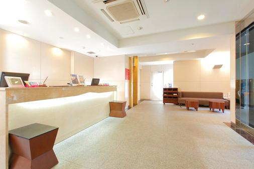 蒲田mystays酒店 - 东京 - 柜台
