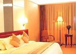 Shenzhen Holdfound Hotel - 深圳 - 睡房