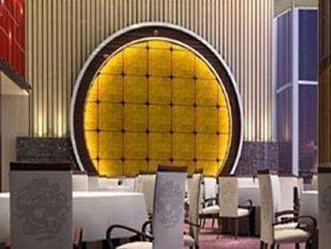 Shenzhen Holdfound Hotel - 深圳 - 餐馆