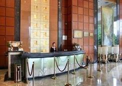 Shenzhen Holdfound Hotel - 深圳 - 大厅