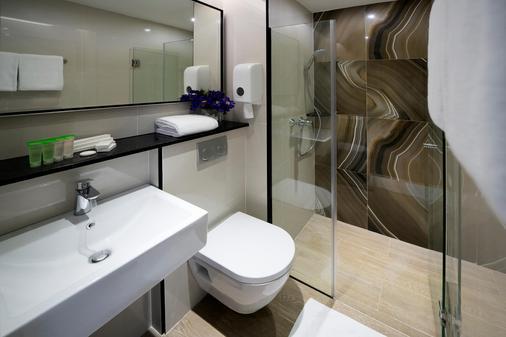 米酒店 - 新加坡 - 浴室