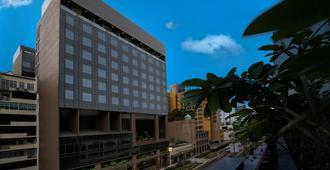 米酒店 - 新加坡 - 建筑