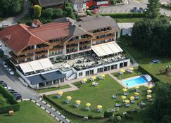 斯科恩布里克 - 施奈德酒店 - 沃尔特湖畔韦尔登 - 建筑