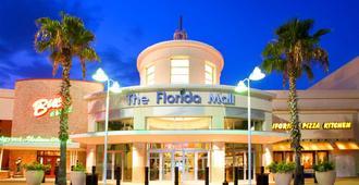 佛罗里达购物中心佛罗里达酒店及会议中心 - 奥兰多 - 建筑