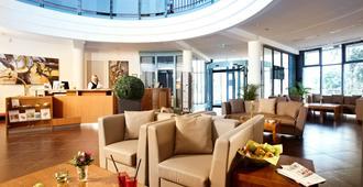 基尔金郁金香北欧酒店 - 基尔 - 大厅