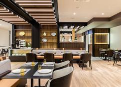 布拉迪斯拉法老城区万豪 AC 酒店 - 布拉迪斯拉发 - 餐馆