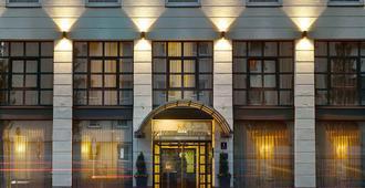 哈拉斯K+K酒店 - 慕尼黑 - 建筑