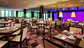 莱比锡威斯汀酒店 - 莱比锡 - 餐馆