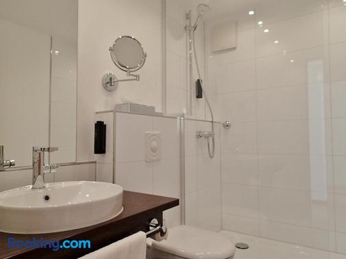 明伽藤酒店 - 杜塞尔多夫 - 浴室