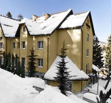 维瓦尔第酒店