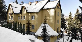 维瓦尔第酒店 - 卡尔帕奇 - 建筑