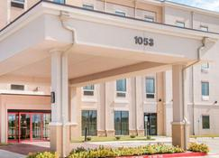 凯富套房酒店-圣玛可斯 - 圣马科斯 - 建筑