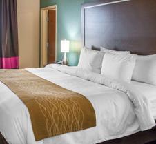 圣马科斯康福特茵酒店