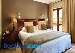 维德尼斯庄园酒店 - 维德尼斯 - 睡房