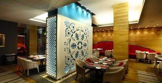 涂鸦画廊设计酒店 - 瓦尔纳 - 餐馆