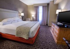 阿马里洛德鲁里套房酒店 - 阿马里洛 - 睡房