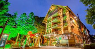 拉格赫托格拉马多酒店 - 格拉玛多 - 建筑
